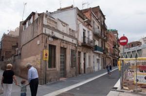 carrer Burgos