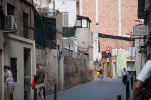 carrer Riera de Tena